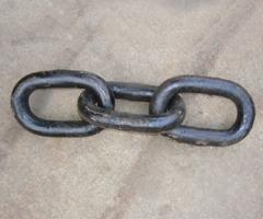 焊接三环链